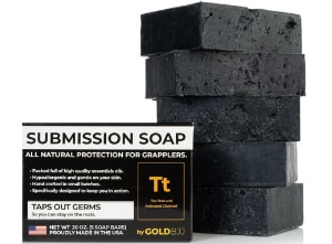 charcoal-bar-soap-gold-bjj.jpg product photo