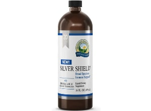 colloidal-silver-natures-sunshine-immune-support-20ppm product photo