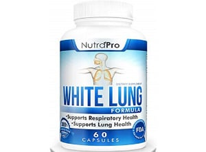 cough-home-remedies-nutrapro-white-lung product photo