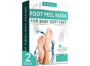 cracked-heels-dermora-foot-peel-mask product photo