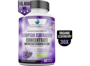 elderberry-american-standard-supplements-capsules product photo