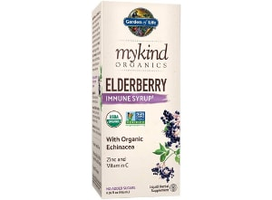 elderberry-garden-of-life-syrup product photo