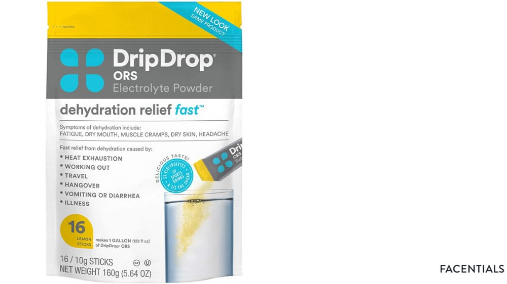 electrolytes-drinks-dripdrop-powder product photo