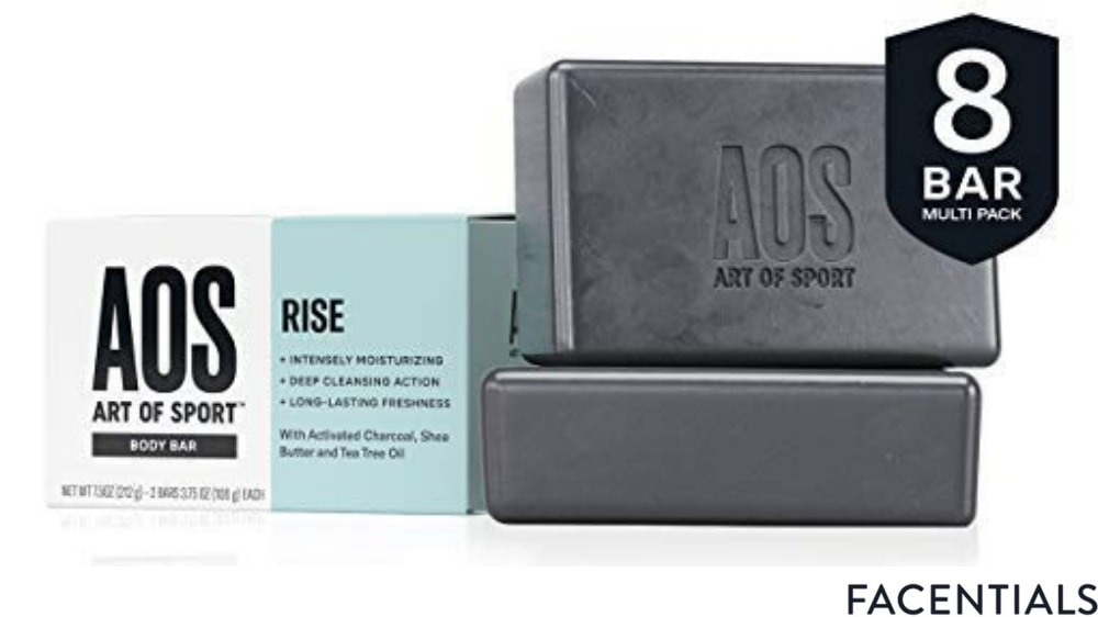 folliculitis-treatment-art-of-sport-soap product photo