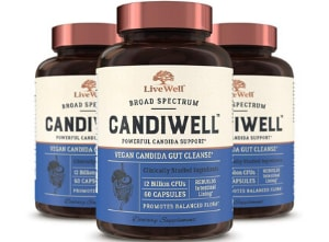folliculitis-treatment-candiwell-candida-cleanse product photo