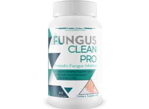 fungus-on-toenails-fungus-clean-pro-supplement product photo