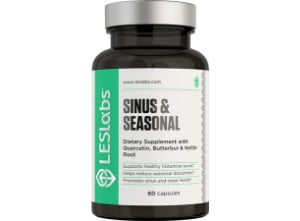 nasal-congestion-relief-les-labs-sinus-seasonal product photo