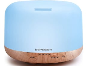 nasal-congestion-relief-urpower-essential-oil-diffuser product photo