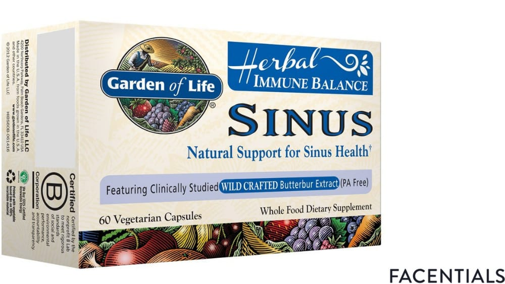 nasal-congestion-treatment-garden-of-life product photo
