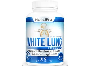 nasal-congestion-treatment-nutrapro-white-lung product photo