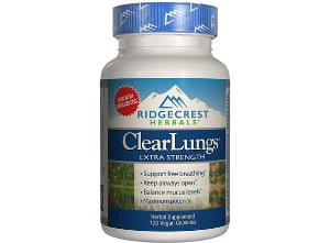 nasal-congestion-treatment-ridgecrest-clearlungs product photo
