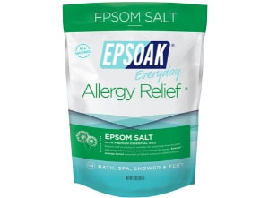 natural-seasonal-allergy-relief-epsoak-epsom-salt-allergy-relief product photo