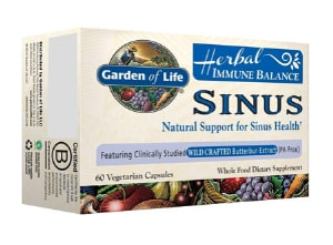 natural-seasonal-allergy-relief-garden-of-life-sinus product photo