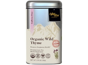 natural-seasonal-allergy-relief-wild-bliss-organic-wild-thyme product photo