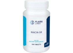niacin-klaire-labs product photo