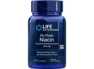 niacin-life-extension product photo