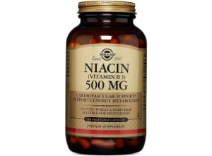 niacin-solgar product photo
