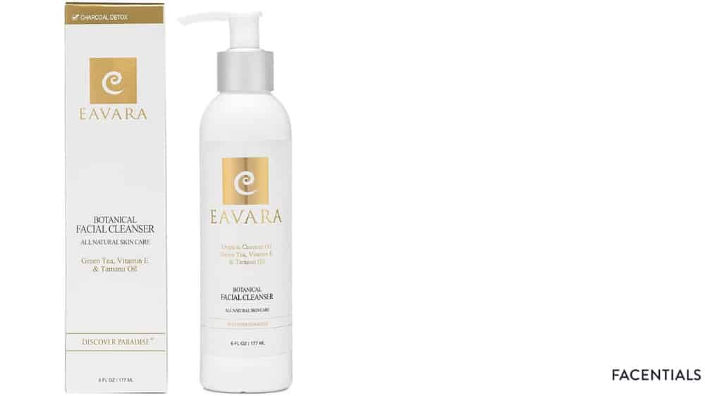 organic-skincare-eavara product photo