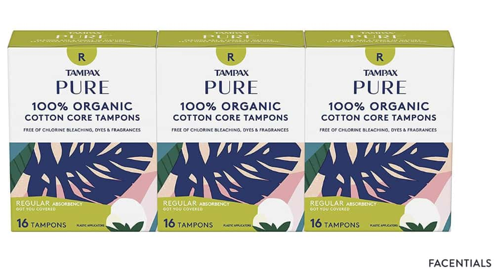 organic-tampons-tampax product photo
