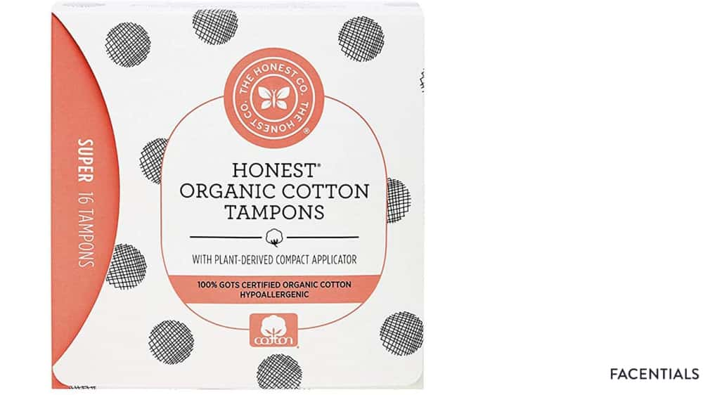 organic-tampons-the-honest-company product photo