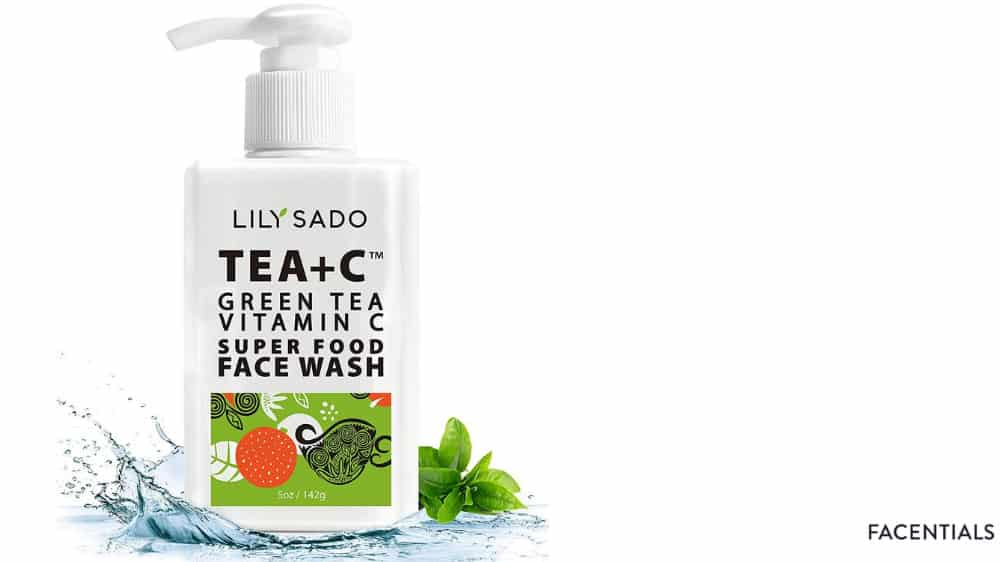 pore-cleanser-lily-sado product photo