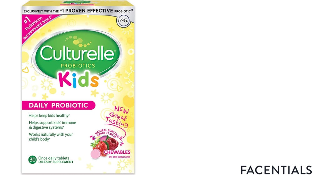probiotics-for-kids-culturelle product photo