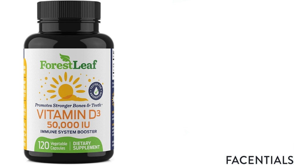 vitamin-d3-forest-leaf product photo