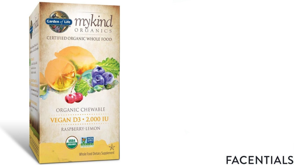 vitamin-d3-garden-of-life product photo