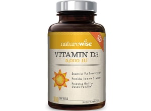 vitamin-d3-nature-wise product photo